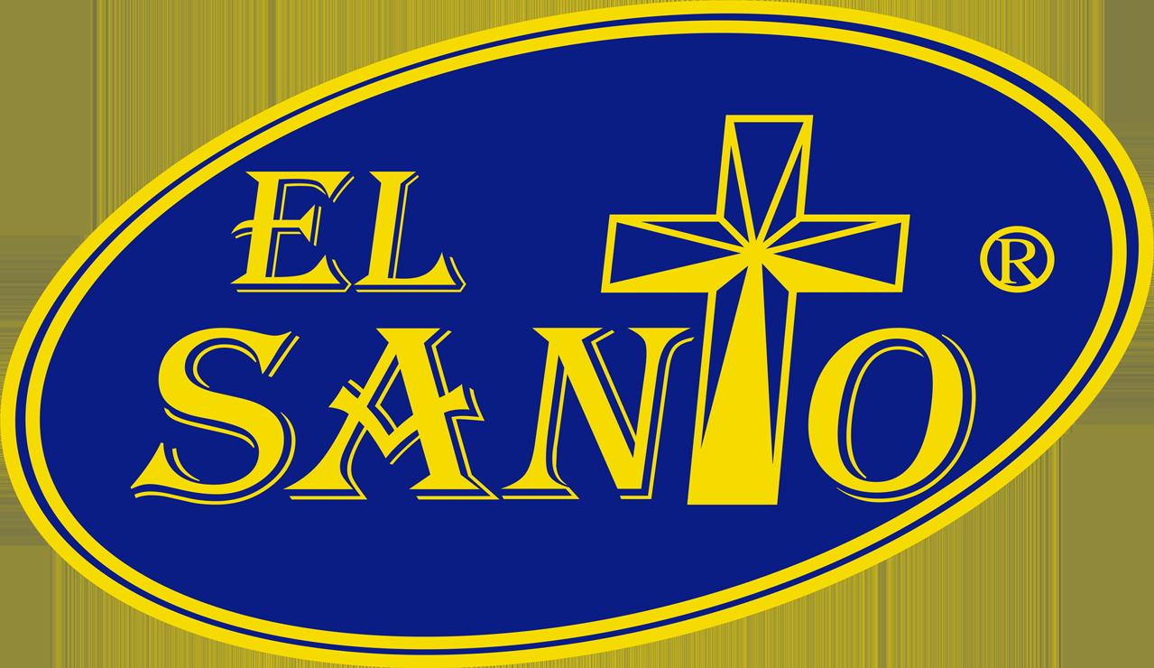 Logotipo El Santo sidebar